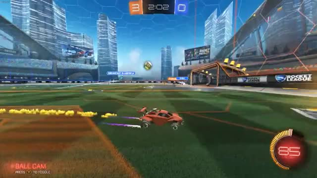 Watch and share Rocket League 2019 01 05 11 19 01 18 DVR GIFs on Gfycat