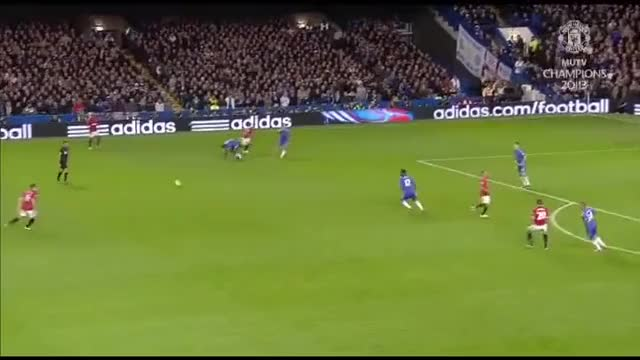 Watch 32 Hernandez GIF by @mu_goals_2 on Gfycat. Discover more related GIFs on Gfycat