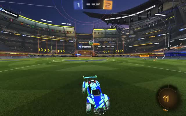 Watch and share Stall Flip Reset GIFs by Fnordy on Gfycat