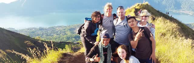 Watch Bali Trekking GIF on Gfycat. Discover more related GIFs on Gfycat