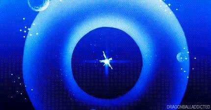 Watch and share Spirit Bomb GIFs on Gfycat