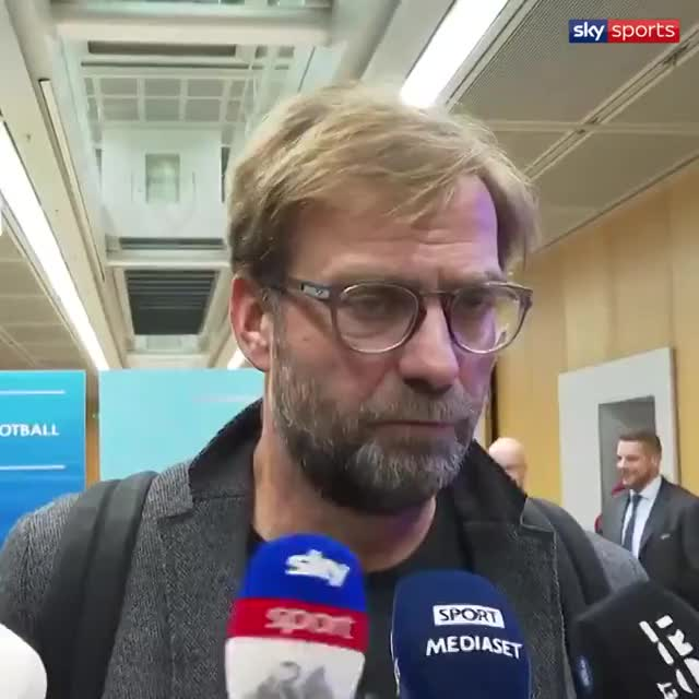 Watch and share Klopp GIFs on Gfycat