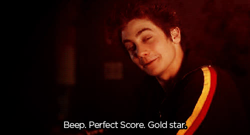 a+, perfect, perfectscore, perfect GIFs