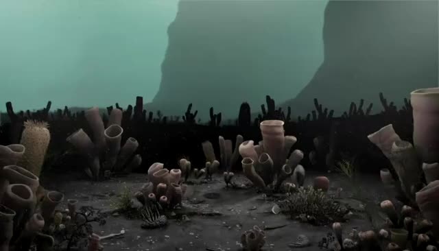 Watch Burgess Shale GIF by @sinpiepie on Gfycat. Discover more related GIFs on Gfycat