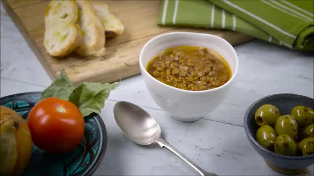 Watch and share Greek Lentil Soup GIFs by Uncle Retardo  on Gfycat