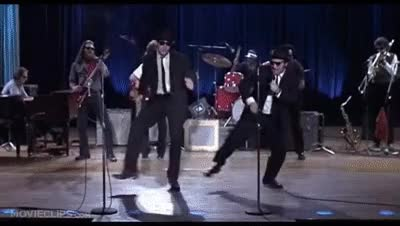 Watch Blues brothers GIF on Gfycat. Discover more related GIFs on Gfycat