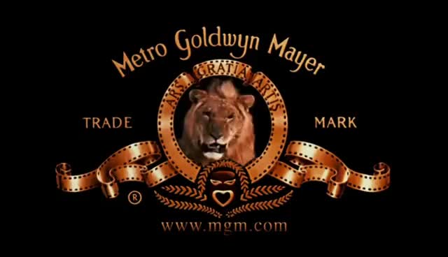 Watch and share Logo Metro Goldwyn Mayer GIFs on Gfycat