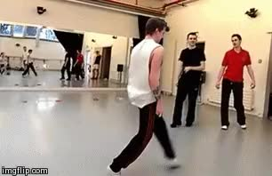 Watch irish dancing GIF on Gfycat. Discover more related GIFs on Gfycat