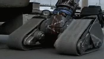 Watch short circuit sandbox GIF on Gfycat. Discover more related GIFs on Gfycat