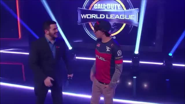 Clayster dance