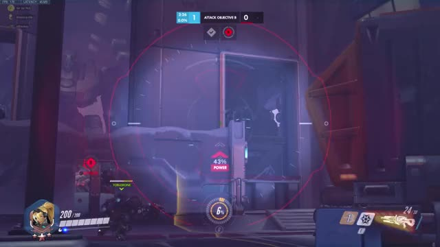 Watch and share Overwatch 2019-03-05 00-27-28 GIFs on Gfycat