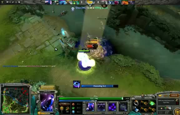 Watch BLACK HOLE GIF on Gfycat. Discover more dota 2 enigma GIFs on Gfycat