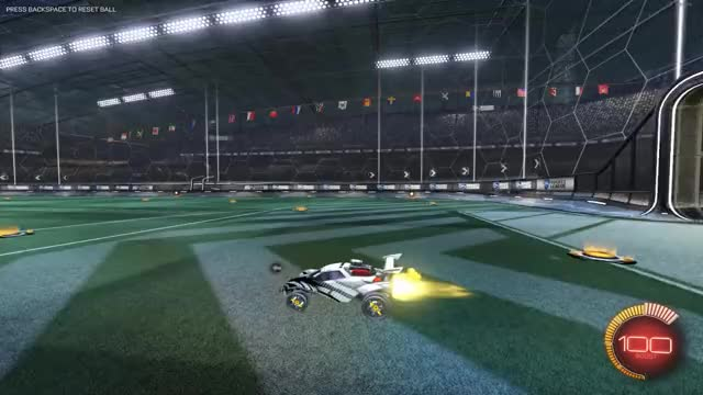 Watch and share Rocket League GIFs and New Mechanic GIFs by OfficialPrOZz on Gfycat