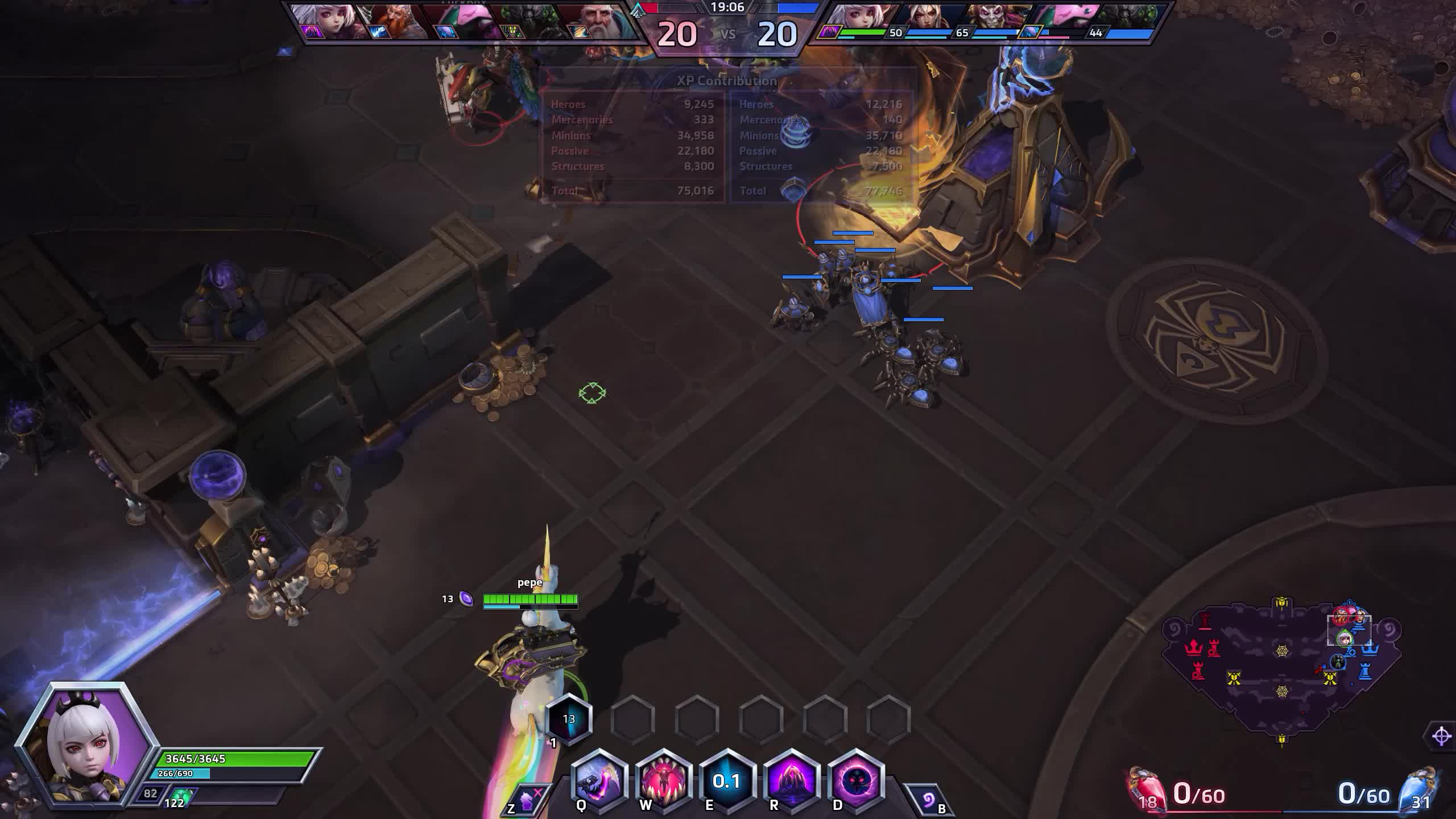 heroesofthestorm, Heroes of the Storm 2018.11.13 - 23.38.15.09.DVR Trim GIFs