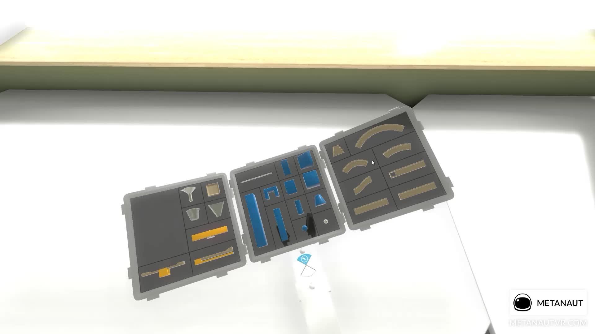 game, ruberg, virtualreality, Ruberg Library Spawning 2 GIFs