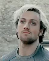 Watch Aaron Taylor-Johnson as Quicksilver GIF on Gfycat. Discover more *, *avengers: age of ultron, *gifs, aaron johnson, aaron taylor johnson, aaronjohnsonedits, aouedit, avengers: age of ultron, by: bru, marveledit GIFs on Gfycat