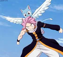 Watch Have some Natsu Dragneel on your dash ()*: GIF on Gfycat. Discover more fairy tail, ft anime, ft spoiler, ftgraphics, gif, natsu draneel GIFs on Gfycat