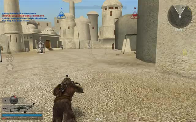 Watch and share Star Wars Battlefront II (2005) 2020.02.15 - 17.07.17.15 GIFs on Gfycat