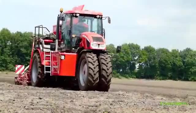 Watch Zetor Forterra 135 GLM Combi Trike - Custom build for Loonbedrijf J.M.H. Deelen GIF on Gfycat. Discover more related GIFs on Gfycat