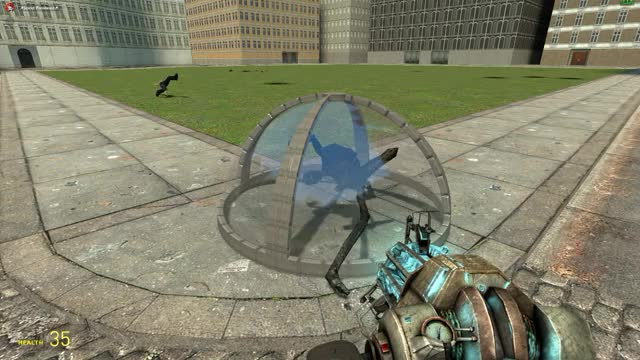 Watch and share Garry's Mod GIFs by mothamn0 on Gfycat