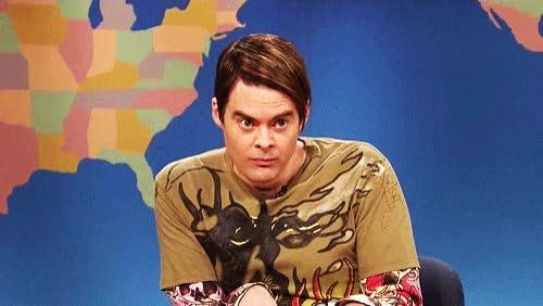 Watch this bill hader GIF on Gfycat. Discover more bill hader GIFs on Gfycat