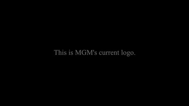 Watch and share Metro Goldwyn Mayer GIFs and Logo GIFs by @ThusSpeaksYHWH on Gfycat
