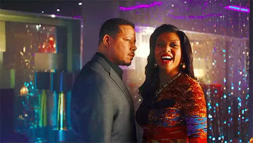 Watch delicate deceit GIF on Gfycat. Discover more Taraji P. Henson, Terrence Howard, Yetide Badaki, cookie lyon, empire, loosepics, lucious lyon, me: makes no effort to fix the problem, me: this is really pixely GIFs on Gfycat