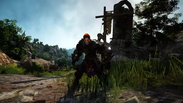 Watch and share Bdo Striker GIFs by DamnedMachine on Gfycat