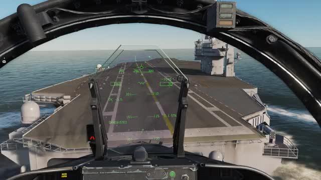 Watch and share Digital Combat Simulator Black Shark 2019.12.27 - 02.24.45.03.DVR GIFs by apzkfk on Gfycat