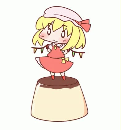 Watch Touhou GIF on Gfycat. Discover more related GIFs on Gfycat