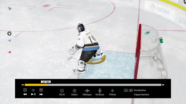 Watch and share NHL17 Kessel Balls Get Rekt GIFs on Gfycat