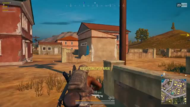 Watch and share PlayerUnknown's Battlegrounds 08.24.2017 - 20.16.09.05.DVRTrim GIFs on Gfycat