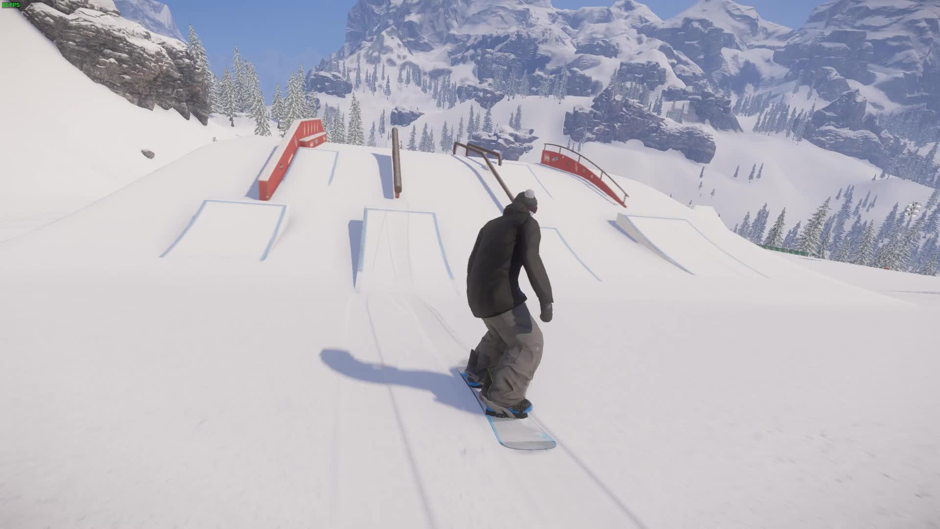 SnowTheGame, snowthegame,  GIFs