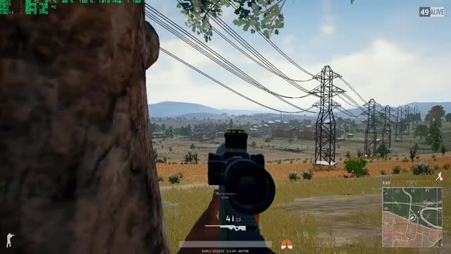 Watch and share 15x 629m Kill AWM PUBG GIFs on Gfycat