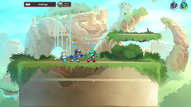 Watch and share Brawlhalla GIFs by logec1001 on Gfycat
