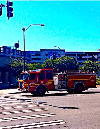 Watch Seattle Fire Department  Fire Engine GIF on Gfycat. Discover more 4th avenue, automobiles, fire engine, gif, safeco field, seattle, seattle fire department, sodo, washington GIFs on Gfycat