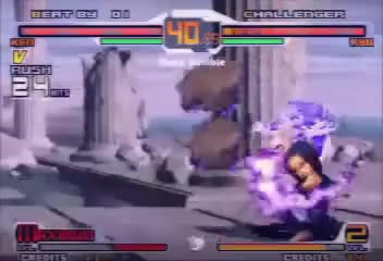 Watch Svc Chaos combos - Junction - Aof Database GIF on Gfycat. Discover more related GIFs on Gfycat