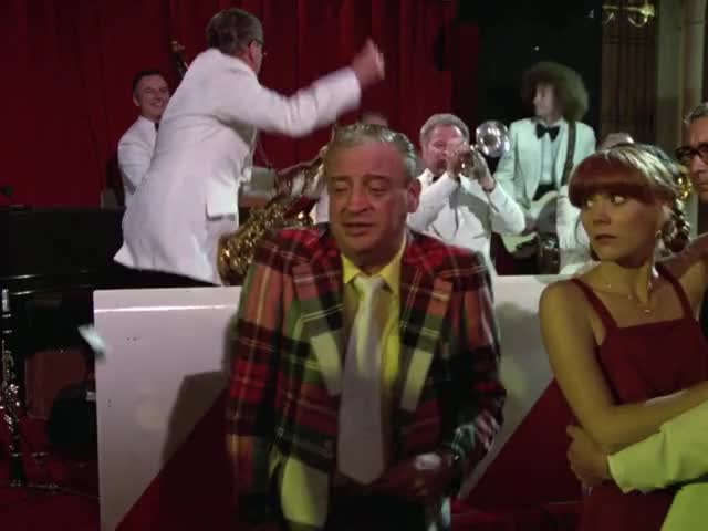 Watch and share Caddyshack GIFs and Party Time GIFs by MikeyMo on Gfycat