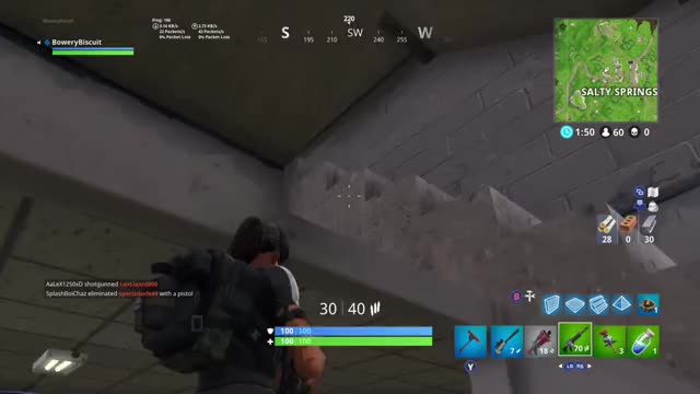 Watch this GIF by Gamer DVR (@xboxdvr) on Gfycat. Discover more BoweryBiscuit, FortNiteBR, Fortnite, FortniteBattleRoyale, xbox, xbox dvr, xbox one GIFs on Gfycat