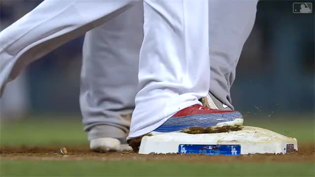 Watch Machado foot GIF by @craigjedwards on Gfycat. Discover more related GIFs on Gfycat