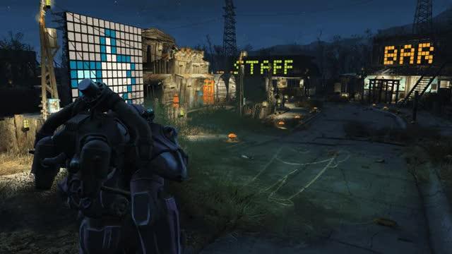 Watch and share Fallout GIFs by sasilton on Gfycat