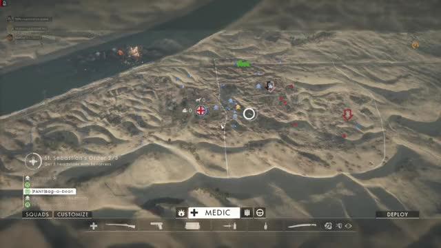 Watch ik GIF by Somatic (@mhackz) on Gfycat. Discover more battlefield one GIFs on Gfycat