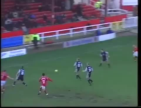 Watch 2003-01-04 Swindon Town vs Chesterfield GIF on Gfycat. Discover more related GIFs on Gfycat
