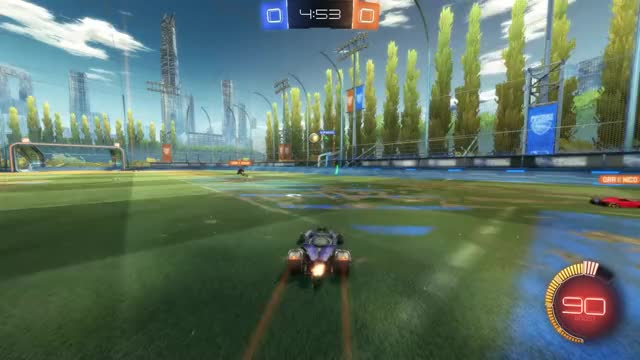 Goal 1: issa smurf