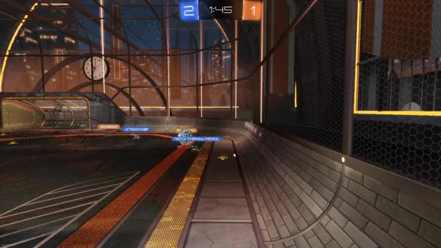 Watch and share Rocket League GIFs by jackbequickvi on Gfycat