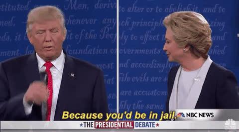donald trump, trump insults GIFs