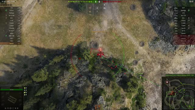 Watch and share Client De WoT 26 02 2019 11 55 13 GIFs on Gfycat