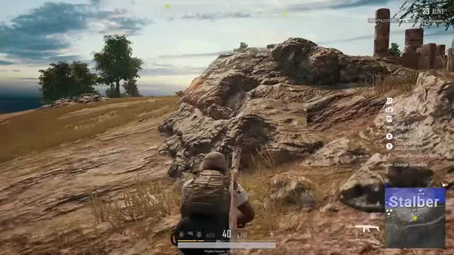 Watch and share Pubg GIFs and Xbox GIFs on Gfycat