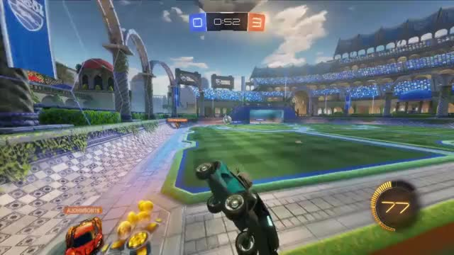 Watch SHAREfactory™_201709061443_ GIF by @notsauer on Gfycat. Discover more Rocket League, rocketleague GIFs on Gfycat