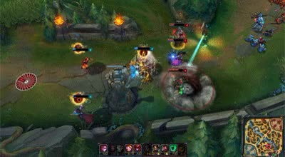 Watch and share League GIFs on Gfycat